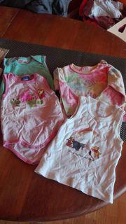 Babysachen 86 92 Paket