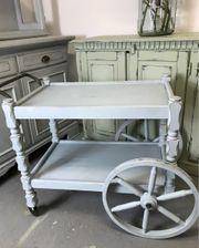 Servierwagen Teewagen Küchenwagen Beistelltisch Serviertablett