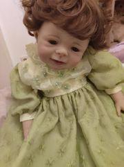 verkaufe 2 schöne Puppen