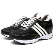 Sportschuhe Herrenschuhe Sneaker Erhöhende Schuhe