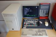 CNC EMCO PC Mill 50
