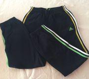 Adidas Trainingsanzug Jungen 13-14 Jahre