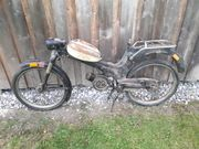 Puch MS 50 1957