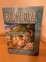 Bora Bora Brettspiel neu schwer