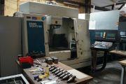 CNC-Bearbeitungszentrum HURCO BMC 30 HTM