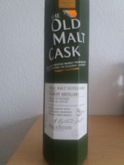 1 Flasche Whisky der Serie
