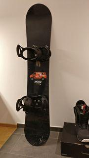 Snowboard Burton Bullet 154cm