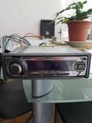Autoradio cq-dfx683n Panasonic