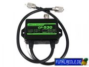 CF530 Duplexer KW-6m 2m-70cm 600W
