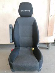 Fiat Ducato Fahrersitz Neuwertig