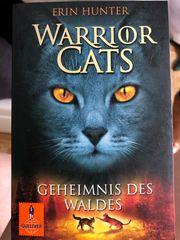 Buch Warrior Cats Band 3