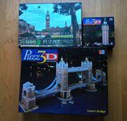 Puzzle-Kollektion