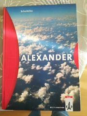 Diercke Atlas verschied Atlanten