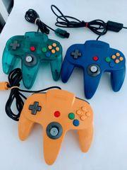 Nintendo N64 Controller Original
