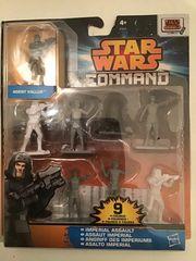 Star Wars Command-Set Neu inkl