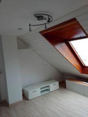35qm 1-Zimmer-DG-Wohnung an Wochenendheimfahrer in