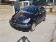 Citreon picaso 1 6 benzina
