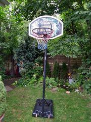 HUDORA Basketballständer Chicago