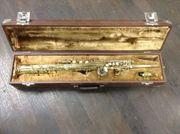 Saxophon Sopran Selmer SA 80