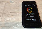 Samsung Galaxy S GT-I9000 mit