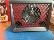 VOX VX50-BA Bassverstärker