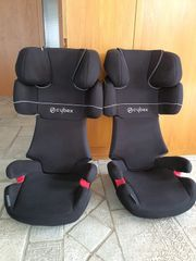 Kindersitze Solution X-Fix 2 Stück