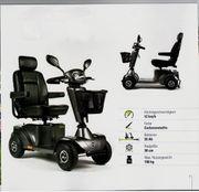 Elektromobil S425 für Senioren