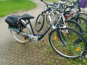 HERA TECHNICS Damen Fahrrad