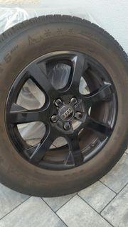 Audi Q5 Winterräder