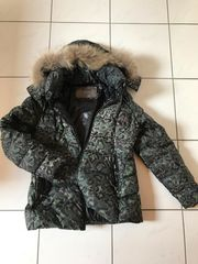 Winter Jacke Malvin