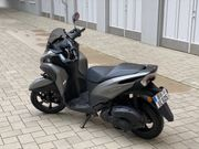 Roller Moped Yamaha Tricity 125