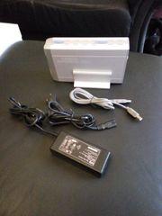 USB externe Festplatte 250 GB