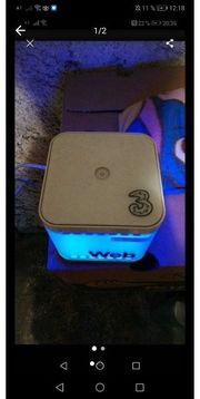 3 Webcube
