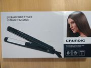 Grundig HS 6830 Ceramic Hair