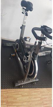 Heimtrainer Fitnessbike Spinning Spinningbike Ergobike