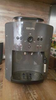 Kaffee Krups Vollautomat