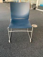 Girsberger Konferenz- Bürostühle zu verkaufen