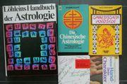 Astrologie Horoskop Handlesen Handschrift-Deutung