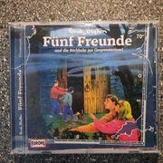 Hörspiel CD Fünf Freunde Folge