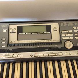 Bild 4 - Keyboard Yamaha psr 740 640 - Fürth Burgfarrnbach