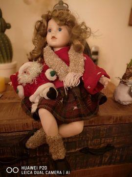 Puppen - Sammler Puppe