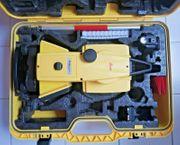 Leica Builder 509 Totalstation Laser