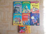 4 Bücher die Drachen Jäger