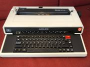 Schreibmaschine Gabriele 8008 Adler