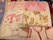 7 Schlafsäcke für Baby Und