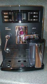 Kaffeevollautomat Philips Saeco HD8943 Xelsis