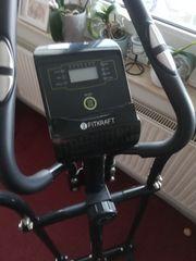 Fitkraft Crosstrainer