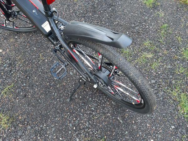 SAMEBIKE MY-SM26 Elektrisches Mountainbike 26