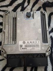 VW T5 Motorsteuergerät