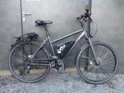 KTM E-Bike mit nur 1200